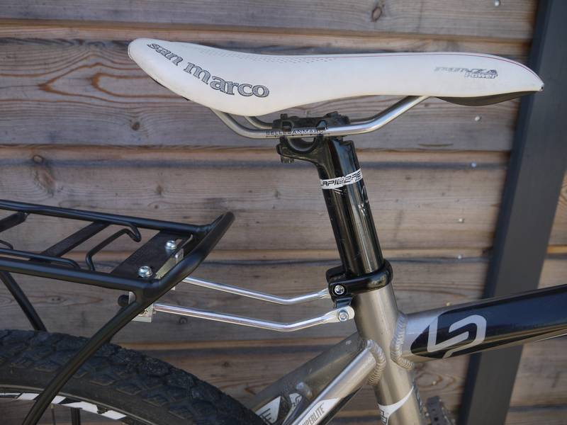 prix modéré nouvelle apparence pas cher à vendre Et si on bougeait en VTT ? - Test VTT/vélo - Test du collier ...