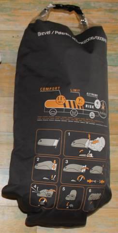 et si on bougeait en vtt dossier questions g n rales quel sac de couchage utiliser selon. Black Bedroom Furniture Sets. Home Design Ideas