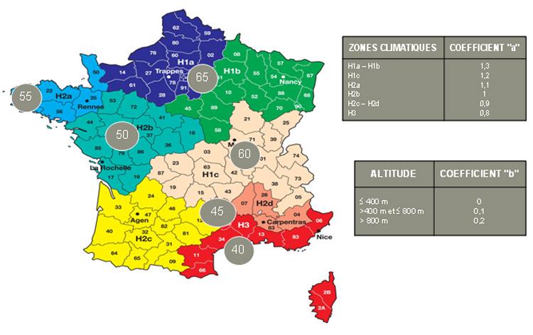 carte rt 2012